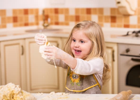 cooking classes young age start